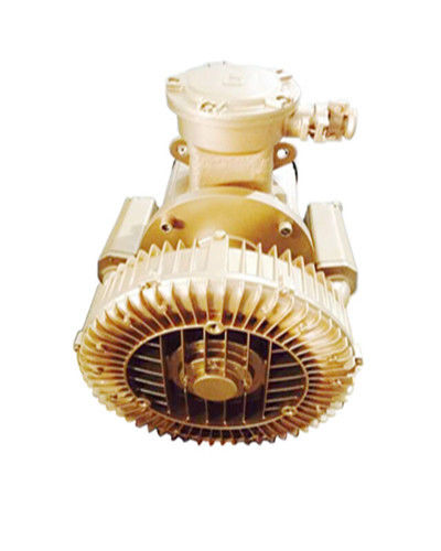 Anti Corrosinon Electric Goorui Side Channel Blower Pump Anti Explosion